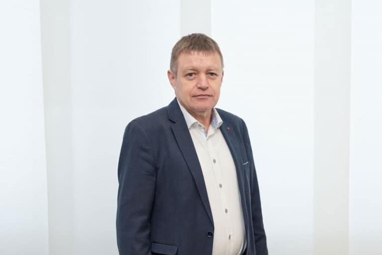 Dominikus Jantscher, Leitung Holzbau