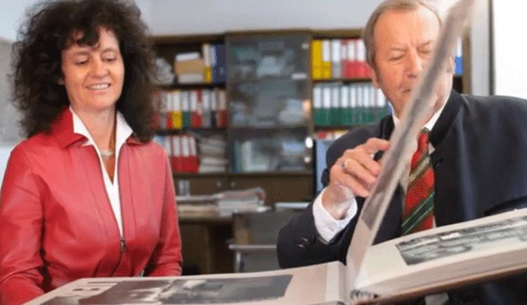50 Jahre Lieb Markt Jubiläumsfilm