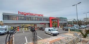 Erweiterung des Standortes in Feldbach