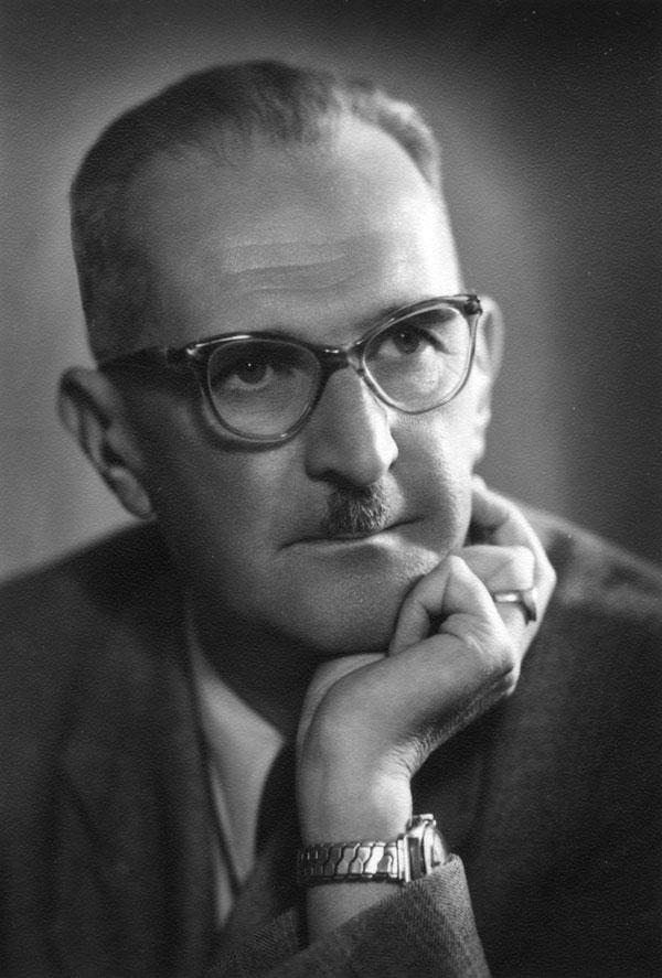 Firmengründer Sepp Lieb