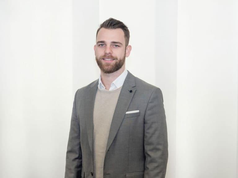 Thomas Raser ist als Marketingleiter unter anderem für alle redaktionellen Anfragen die Anlaufstelle