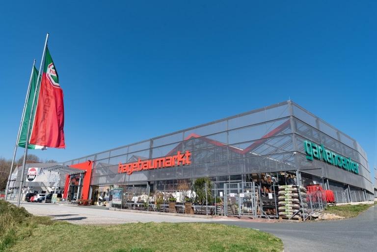 hagebau Lieb Markt Birkfeld