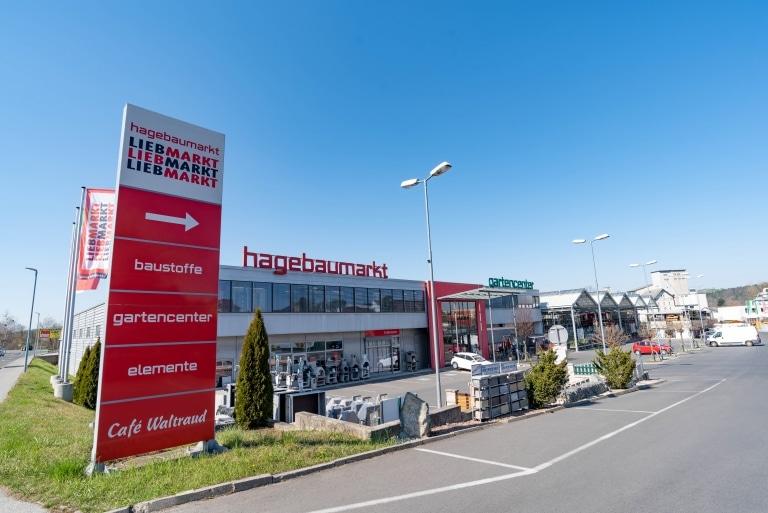 hagebau Lieb Markt Feldbach