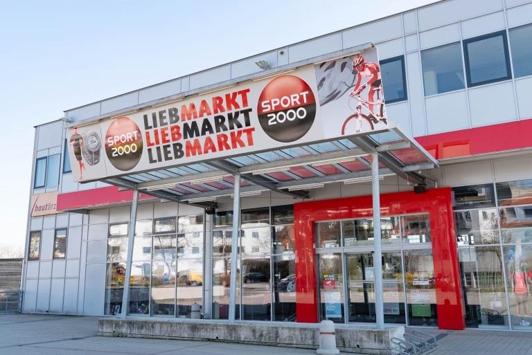 Sport 2000 Lieb Markt Weiz