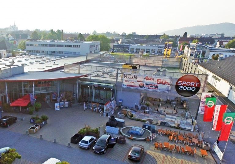 Sport 2000 Lieb Markt Gleisdorf